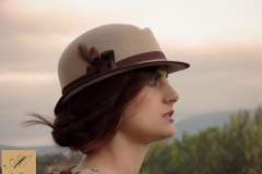 Ane de Coco hat