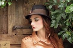 Ane de Coco sombrero