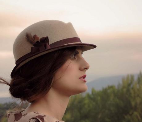 Sombrero Ane de Coco